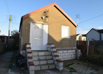 Thumbnail 2 bedroom detached bungalow for sale in 24 Hillman Avenue, Jaywick, Clacton-On-Sea, Essex