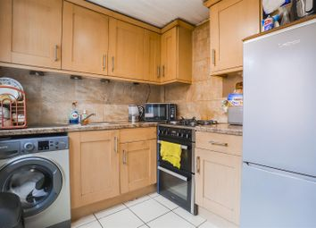Thumbnail 3 bed terraced house for sale in Wellington Road, Bury