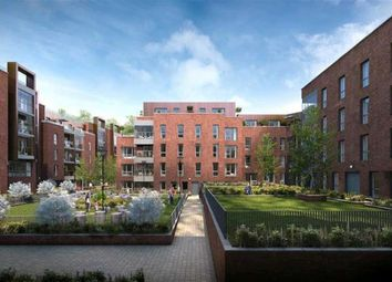 Thumbnail 1 bed flat for sale in Burnell Block, Fellows Square, Cricklewood, London