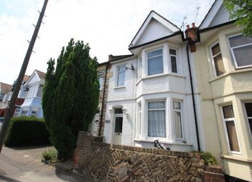 Thumbnail 4 bed property to rent in Westminster Drive, Westcliff-On-Sea