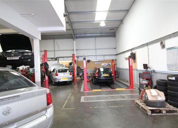 Thumbnail Light industrial to let in Meridian Business Park, Fleming Road, Waltham Abbey, Essex