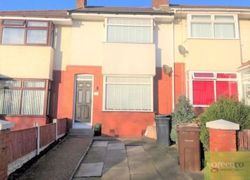 Thumbnail 2 bed terraced house to rent in Tenby Avenue, Litherland, Liverpool