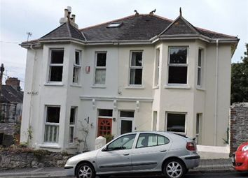 Thumbnail 2 bed semi-detached house to rent in Milne Place, Plymouth