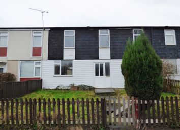 Thumbnail 3 bedroom terraced house for sale in Woodway Walk, Potters Green, Coventry