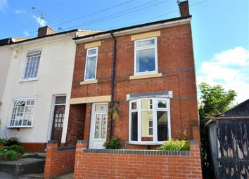 Thumbnail Semi-detached house for sale in New Street, Little Eaton, Derby