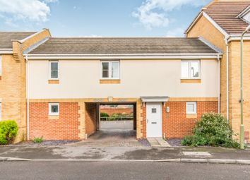 Thumbnail 2 bedroom flat to rent in Sartoris Close, Warsash, Southampton