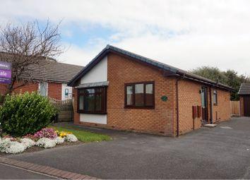 Thumbnail 2 bed detached bungalow for sale in Quail Holme Road, Knott-End-On-Sea, Poulton-Le-Fylde