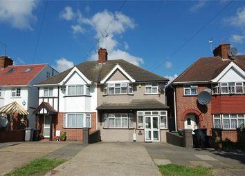 Thumbnail 3 bedroom semi-detached house for sale in St Michaels Avenue, Wembley, Middlesex