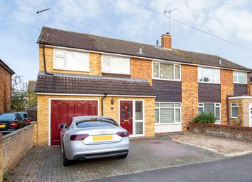 5 bed semi-detached house for sale in Longfields, Bicester OX26