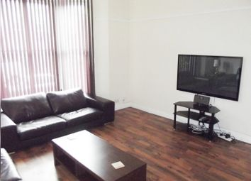 Thumbnail Room to rent in Mauldeth Road, Withington, House Share, For Students, Manchester