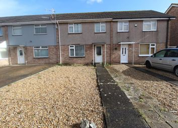 Thumbnail 3 bedroom terraced house for sale in Bamfield, Whitchurch, Bristol