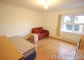 Thumbnail Studio to rent in Windsor Road, Ealing, London