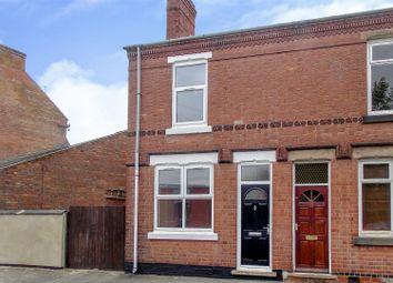 Thumbnail 3 bed end terrace house for sale in Granville Avenue, Long Eaton, Nottingham