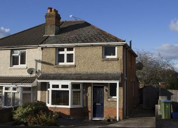 Thumbnail 3 bed semi-detached house for sale in Halstead Road, Southampton