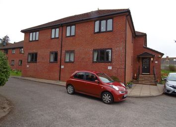 Thumbnail 1 bed flat for sale in Temple Gardens, Sidmouth