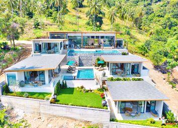 Thumbnail 6 bed villa for sale in Chaewang Beach, Koh Samui, Surat Thani, Southern Thailand