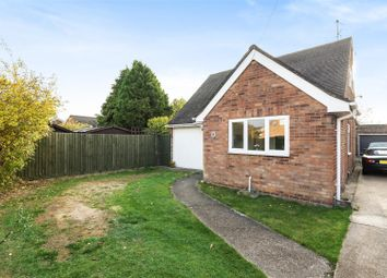 Thumbnail 3 bed property for sale in Kings Hedges, St. Ives, Huntingdon