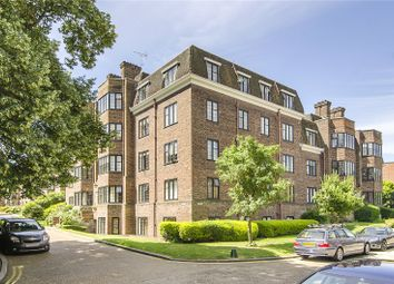 Thumbnail 3 bed flat for sale in Keble House, Manor Fields, London