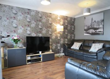 Thumbnail 3 bed semi-detached house for sale in Waver Close, Corby