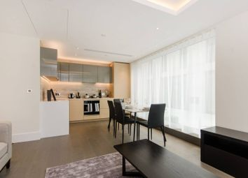 Thumbnail 1 bed flat to rent in Radnor Terrace, Angel