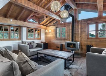 Thumbnail 4 bed chalet for sale in Courchevel, Rhone Alps, France