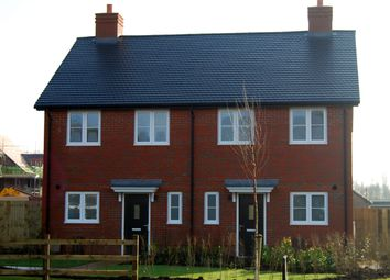 Thumbnail 2 bed detached house for sale in Bell Lane, Birdham, Chichester, West Sussex