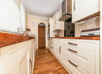 Thumbnail 3 bed terraced house for sale in Victory Street, Sunderland