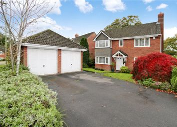 Thumbnail 4 bed property for sale in Rufus Close, Rownhams, Southampton, Hampshire