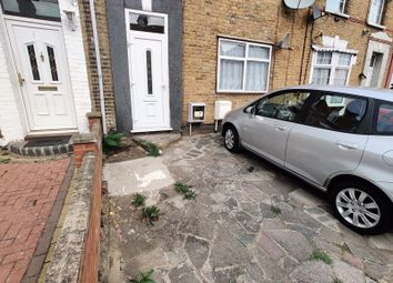 Thumbnail 2 bed property to rent in Grange Road, Ilford