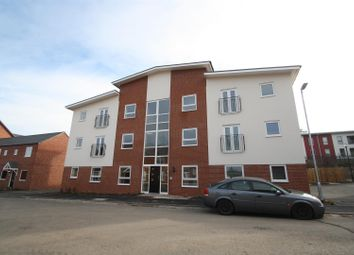 Thumbnail 2 bedroom flat to rent in Ferridays Fields, Woodside, Telford
