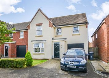 4 bed detached house for sale in Barnard Park, Kingswood, Hull HU7
