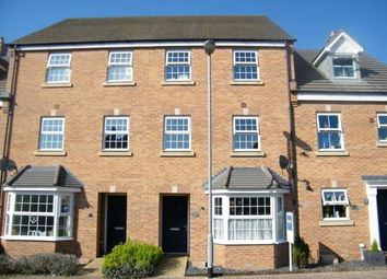 Thumbnail 3 bed terraced house for sale in Downham Market, Norfolk