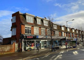 Thumbnail 3 bed flat for sale in Albert Parade, Eastbourne