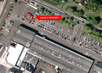 Thumbnail Land to let in Former Toilet Block, Castle Mall, Market Square, Antrim, County Antrim