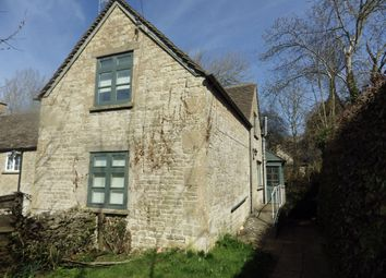 Thumbnail 3 bed cottage to rent in Tetbury Road, Cirencester