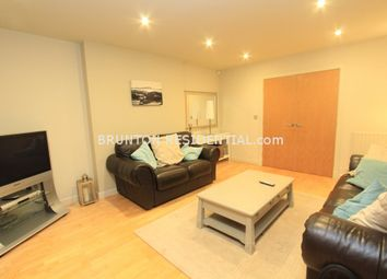 Thumbnail 3 bed end terrace house to rent in Lanesborough Court, Gosforth