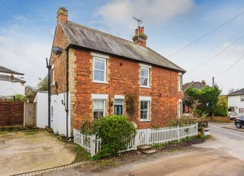 2 bed maisonette for sale in Church Road, Leatherhead KT22