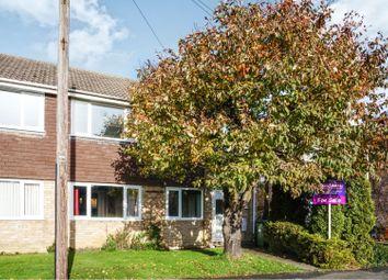 Thumbnail 4 bed semi-detached house for sale in Apreece Way, Stilton