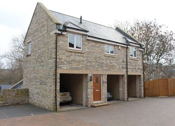 Thumbnail 1 bed flat for sale in High Street, Paulton, Bristol