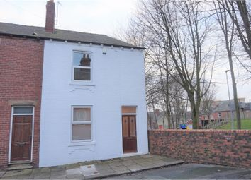 Thumbnail 2 bed end terrace house for sale in Marsland Place, Wakefield