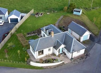 Thumbnail 3 bed cottage for sale in Ross Farm Cottage, Madderty, Crieff