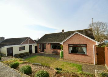 Thumbnail 3 bed detached bungalow for sale in Nash Lane, East Coker, Yeovil