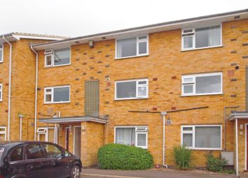 Thumbnail 2 bed maisonette for sale in The Orchard, Tayles Hill, Ewell Village