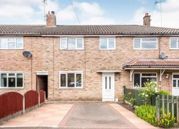 3 bed terraced house for sale in Red Lion Lane, Norton Canes, Cannock, Staffordshire WS11