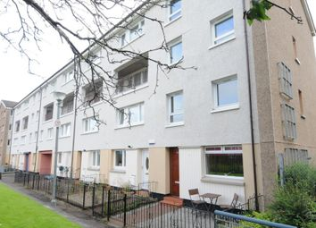 Thumbnail 2 bed maisonette for sale in Hallside Place, Oatlands, Glasgow