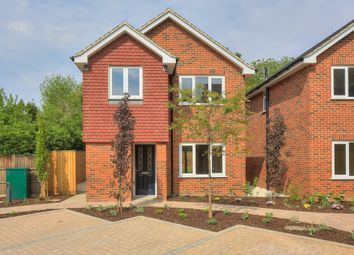 Thumbnail 3 bed detached house to rent in St. Julians Road Hertfordshire, St. Albans