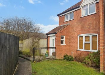 3 bed end terrace house for sale in Perrins Mews, South End, Hogsthorpe, Skegness PE24