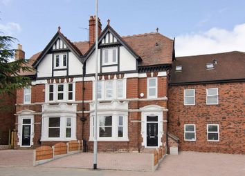Thumbnail 6 bed terraced house for sale in Trent Valley Road, Lichfield