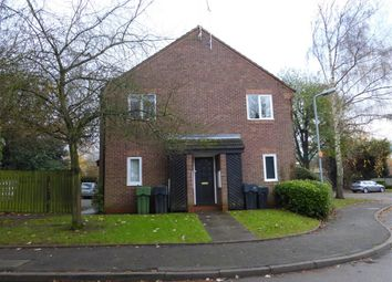 Thumbnail 1 bedroom flat to rent in Oakhurst Drive, Bromsgrove