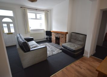 Thumbnail 4 bed terraced house to rent in Newcastle Street, Silverdale, Newcastle